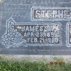 James Stephensen
