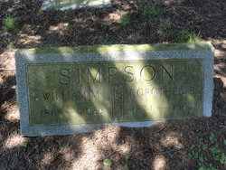 William Murray Simpson