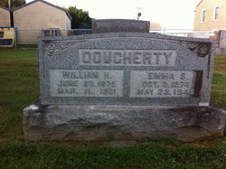 William Henry Dougherty