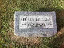 Reuben Rollman