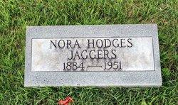 Nora <I>Hodges</I> Jaggers