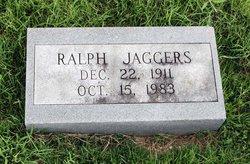Ralph Jaggers
