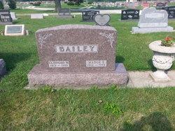 Madge Elizabeth <I>Waitt</I> Bailey