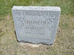 Elizabeth Albrecht