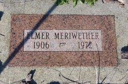 """John Elmer """"Elmer"""" Meriwether"""