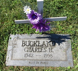 Charles Hunter Buckland