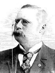 Edwin Goodrich