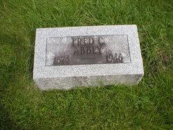 Fred C. Abbey