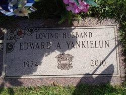 Edward Alfred Yankielun