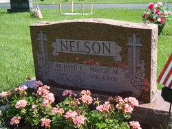 Richard F. Nelson