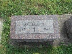 Arshall M. Adams