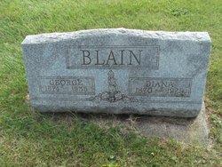 Diana Blain