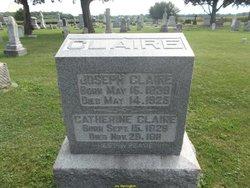Catherine Claire