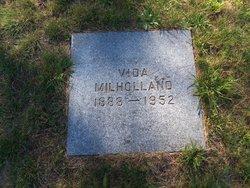 Vida Milholland