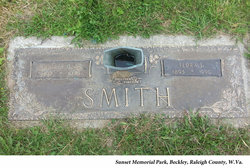 """Charles Ota """"C. O."""" Smith, Sr"""