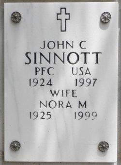 John C Sinnott