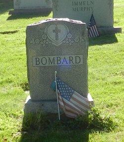 Sgt Robert S. Bombard
