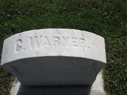 Calvin Warner