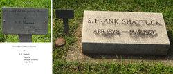 S Frank Shattuck