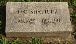 F C Shattuck