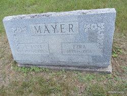 Ezra Mayer