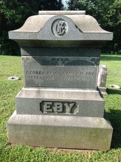 George Eby