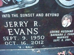 Jerry R. Evans