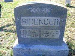 Eliza Cymboline <I>Emily</I> Ridenour
