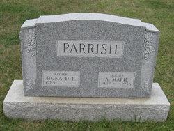Abbie Marie <I>Leese</I> Parrish
