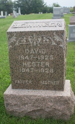 David Leininger