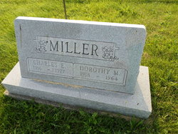 Charles E. Miller