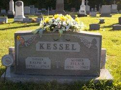 Ella B. Kessel