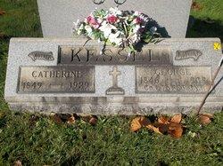 Catherine Kessel