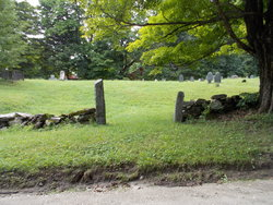 Sawyer-Weld Cemetery