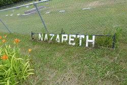Nazareth Cemetery