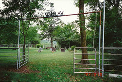 Wardlaw Cemetery
