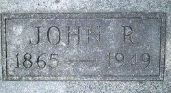 John R. King