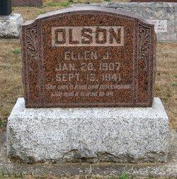 Ellen J. Olson