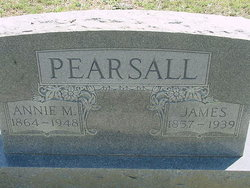 James Pearsall