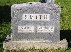 Virginia Millison <I>Cooper</I> Smith