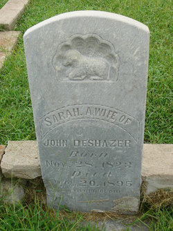 Sarah A. DeShazer