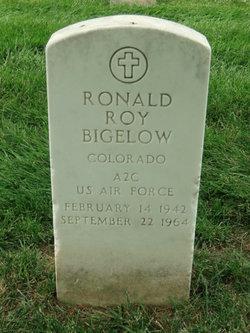 Ronald Roy Bigelow