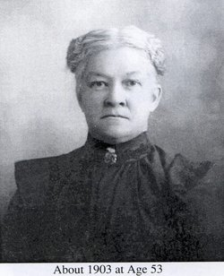 "Harriet ""Hattie"" <I>Reid</I> Reid"