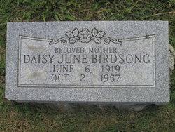 Daisy J. <I>Dennis</I> Birdsong