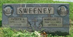 Margaret E Sweeney