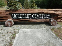 Ucluelet Cemetery