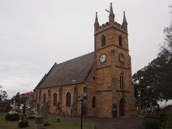 Saint Annes Church Cemetery