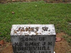 James W. Berryhill