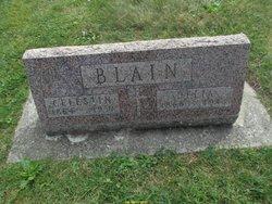 Celestin Charles H. Blain