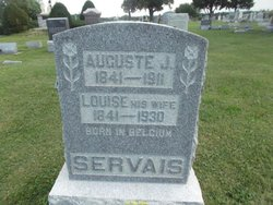 Auguste J. Servais